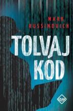 TOLVAJ KÓD - Ekönyv - RUSSINOVICH, MARK