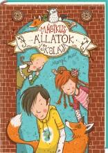 MÁGIKUS ÁLLATOK ISKOLÁJA - Ekönyv - AUER, MARGIT