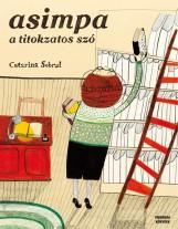 ASIMPA A TITOKZATOS SZÓ - Ekönyv - SOBRAL, CATARINA