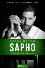 Sapho 1 - Ekönyv - Borsa Brown