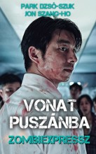 Vonat Puszánba - Zombiexpressz - Ebook - Park Dzsó-Szuk, Jon Szang-Ho