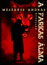 A farkas álma - Ebook - Mészáros András