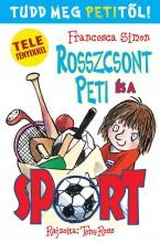 ROSSZCSONT PETI ÉS A SPORT - TUDD MEG PETITŐL! - Ekönyv - SIMON, FRANCESCA