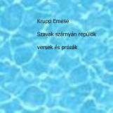 Szavak szárnyán repülök - Ekönyv - Krupp Emese
