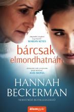 Bárcsak elmondhatnám  - Ekönyv - Hannah Beckerman