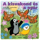 A KISVAKOND ÉS A NYÁR - LAPOZÓ - Ekönyv - MÓRA KÖNYVKIADÓ