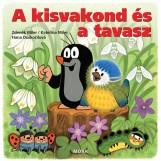 A KISVAKOND ÉS A TAVASZ - LAPOZÓ - Ekönyv - MÓRA KÖNYVKIADÓ