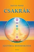 CSAKRÁK - EZOTÉRIA MINDENKINEK - Ekönyv - POND, DAVID