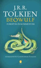 BEOWULF - FORDÍTÁS ÉS KOMMENTÁR - Ekönyv - TOLKIEN, J.R.R.