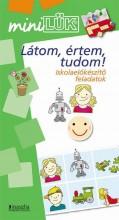 LÁTOM, ÉRTEM, TUDOM! - MINI LÜK - Ekönyv - LDI246