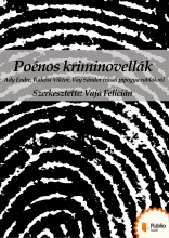 Poénos kriminovellák - Ekönyv - Ady Endre, Rákosi Viktor, Vay Sándor