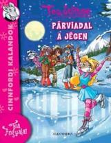 PÁRVIADAL A JÉGEN - Ekönyv - STILTON, TEA