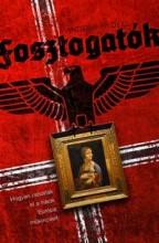 FOSZTOGATÓK - Ekönyv - RYDELL, ANDERS