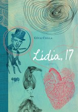 LÍDIA, 17 - TILOS AZ Á KÖNYVEK - Ekönyv - GÉVAI CSILLA