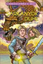 A SÁRKÁNYOK DÜHE - A VARÁZSLÓ GYŰRŰJE 3. - Ekönyv - RICE, MORGAN