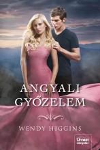 ANGYALI GYŐZELEM - Ekönyv - HIGGINS, WENDY