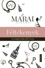 FÉLTÉKENYEK - A GARRENEK MŰVE 2. - Ebook - MÁRAI SÁNDOR