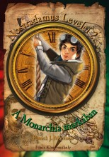 A MONARCHIA MARKÁBAN - NOSTRADAMUS LEVELEI 2. - Ekönyv - MORRISON, PATRICK J.