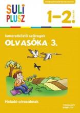 SULI PLUSZ - OLVASÓKA 3. - ISMERETKÖZLŐ SZÖVEGEK (ÚJ, 2015) - Ekönyv - TESSLOFF ÉS BABILON KIADÓI KFT.