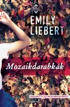 MOZAIKDARABKÁK - Ekönyv - LIEBERT, EMILY