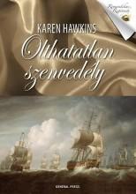 OLTHATATLAN SZENVEDÉLY - ROMANTIKUS REGÉNYEK - Ekönyv - HAWKINS, KAREN