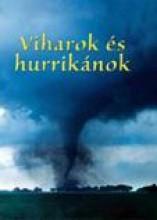 VIHAROK ÉS HURRIKÁNOK (KIS KÖNYVÁR) - Ekönyv - BONE, EMILY-KING, COLIN