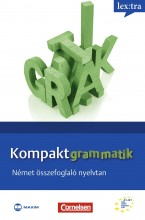 KOMPAKTGRAMMATIK - NÉMET ÖSSZEFOGLALÓ NYELVTAN - Ekönyv - MX-616