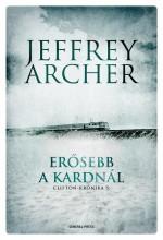 ERŐSEBB A KARDNÁL - Ekönyv - ARCHER, JEFFREY