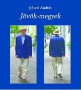 JÖVÖK-MEGYEK - Ekönyv - JOLSVAI ANDRÁS