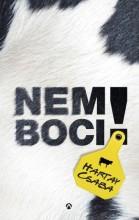 NEM BOCI! - Ekönyv - HARTAY CSABA