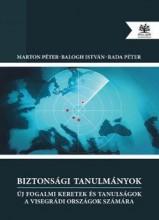 BIZTONSÁGI TANULMÁNYOK - Ekönyv - ANTALL JÓZSEF TUDÁSKÖZPONT
