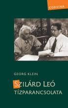 SZILÁRD LEÓ TÍZPARANCSOLATA (2. KIADÁS) - Ekönyv - KLEIN, GEORG