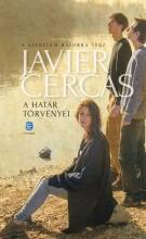 A HATÁR TÖRVÉNYEI - Ekönyv - CERCAS, JAVIER