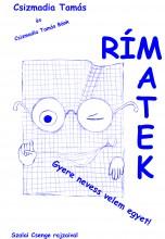 RíMatek - Ekönyv - Csizmadia Tamás