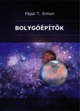 Bolygóépítők - Ekönyv - Pápai T. Simon