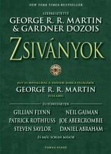 ZSIVÁNYOK - Ekönyv - MARTIN, GEORGE R.R.-DOZOIS, GARDNER