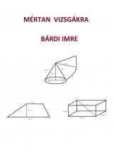 Mértan vizsgákra - Ebook - Bárdi Imre