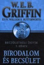 BIRODALOM ÉS BECSÜLET - BECSÜLETBELI ÜGYEK 7. - Ekönyv - Griffin W.E.B.
