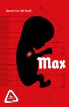 MAX - Ekönyv - COHEN-SCALI SARAH