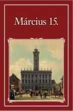 MÁRCIUS 15. - NEMZETI KÖNYVTÁR 43. - Ekönyv - NÉMETH LÁSZLÓ