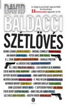 SZÉTLÖVÉS - Ekönyv - BALDACCI, DAVID