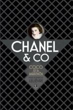 CHANEL & CO. - COCO ÉS A BARÁTNŐK - Ekönyv - LELIÉVRE, MARIE-DOMINIQUE