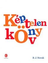 KÉPTELEN KÖNYV - Ekönyv - NOVAK, B.J.