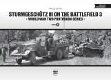 STURMGESCHÜTZ III ON THE BATTLEFIELD 3. (ANGOL-MAGYAR) - Ekönyv - PÁNCZÉL MÁTYÁS