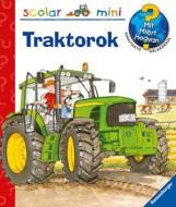 TRAKTOROK - SCOLAR MINI 33. - Ekönyv - SCOLAR KIADÓ ÉS SZOLGÁLTATÓ KFT.