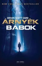 ÁRNYÉKBÁBOK - AZ ÁRNYÉK SOROZAT 3. RÉSZE - Ekönyv - CARD, ORSON SCOTT