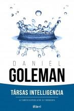 TÁRSAS INTELLIGENCIA (ÚJ, 4. KIAD., KÉK) - Ekönyv - GOLEMAN, DANIEL
