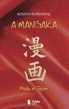 A mangaka - Ekönyv - Rebecca Blackhorse