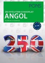 250 NYELVTANI GYAKORLAT ANGOL - KEZDŐKNEK ÉS HALADÓKNAK - Ekönyv - KLETT KIADÓ