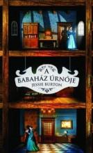 A BABAHÁZ ÚRNŐJE - Ekönyv - BURTON, JESSIE